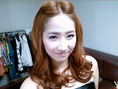 Ye Eun Self-Cam