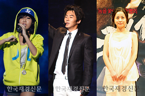 Yoo Bin to Come in Between JunJin and Seo Young Hee