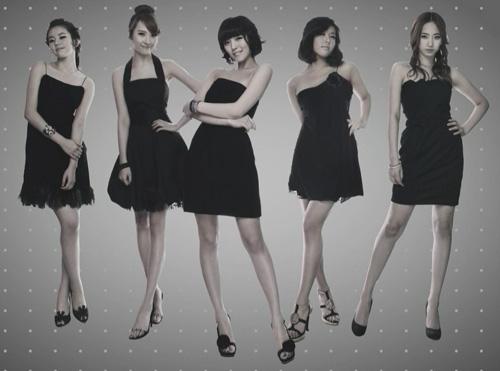 Don't Blink Tonight at the KBS Gayo Daechuk