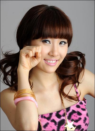 Tu TOP 20 en chicas de Kpop  Ec84a0ebafb8
